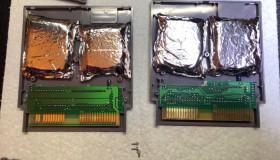 Συλλέκτης video games βρήκε ναρκωτικά σε cartridges του NES