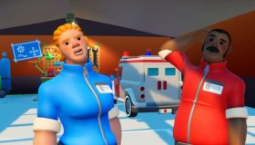 The Stretchers: Καινούργιο game από τους δημιουργούς του Little Nightmares