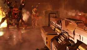 Doom (2016) beta preview