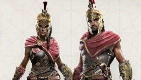 Assassin's Creed Odyssey: Τα 2/3 των παικτών επέλεξαν τον Αλέξιο
