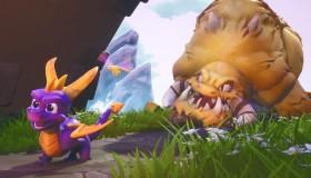 Δυνατότητα επιλογής soundtrack στο Spyro Reignited Trilogy
