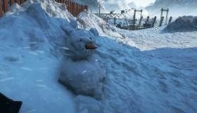 Στο Battlefield 5 θα φτιάχνετε χιονάνθρωπο