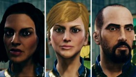 Fallout 76: Τεράστιο day one patch