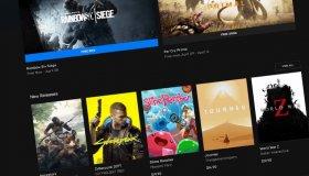 Το Epic Games Store θα αποκτήσει νέα εμφάνιση