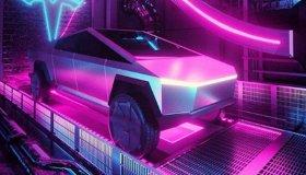 Παίκτες του Rocket League ζητούν την προσθήκη του Tesla Cybertruck