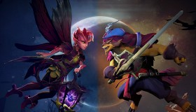 Dota 2: Dueling Fates update