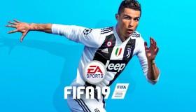 FIFA 19: Η EA διόρθωσε το εξώφυλλο με τον Cristiano Ronaldo