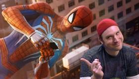 "Bryan Intihar: ""Η ύπαρξη του Marvel's Spider-Man οφείλεται στην Sony"""
