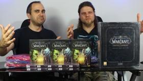 Διαγωνισμός World of Warcraft: Collector's Edition + 3 WoW + συλλεκτικά
