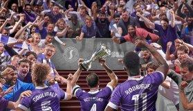 Το Football Manager 2020 είχε ένα εκατομμύριο νέους παίκτες και 250.000 ταυτόχρονους online