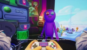 To Trover Saves The Universe έρχεται σε Xbox One και Switch