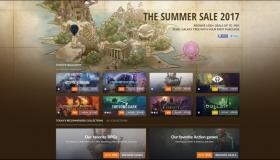 GOG Summer Sale 2017