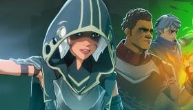 Spellbreak: Battle Royale RPG με μαγικά ξόρκια