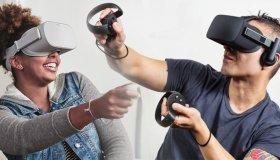 Η αύξηση χρήσης των VR headsets στο Steam έχει σταματήσει