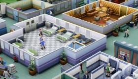 Two Point Hospital: Ημερομηνία κυκλοφορίας