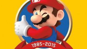 Εγκυκλοπαίδεια Super Mario Bros