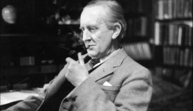 Ταινία Middle Earth με την βιογραφία του J.R.R. Tolkien