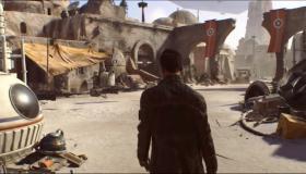 Νέο Star Wars από την Visceral