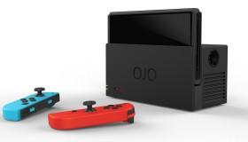 OJO φορητός projector για το Nintendo Switch