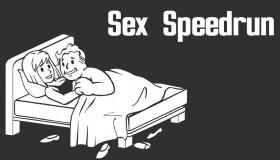 Speedrunner κάνει sex run στην σειρά Fallout