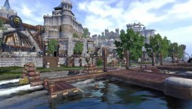 Το World of Warcraft επαναδημιουργήθηκε στην Unreal Engine 4