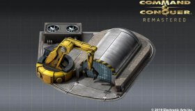 Command and Conquer Remastered από την EA