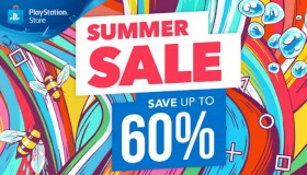 PlayStation Store Summer Sale 2017