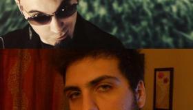 Zok και Δημήτρης Αραμπατζίδης στο GameWorld.gr