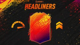 H πρώτη 11άδα των Headliners του FIFA 20 είναι διαθέσιμη στα πακέτα