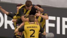 Η ΑΕΚ πρωταθλήτρια στο FIFA!