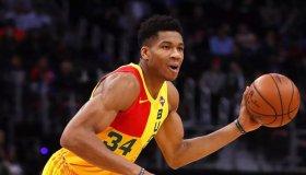 NBA 2K20: Οι top 20 παίκτες και ο Αντετοκούνμπο