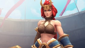 Battlerite Royale: Battle Royale mode στο MOBA Battlerite