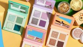 Animal Crossing x ColourPop προϊόντα make-up