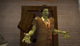 Stubbs the Zombie in Rebel Without a Pulse-4-gameworld