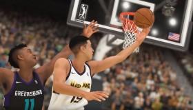 NBA 2K19: The Prelude demo