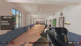 Παράπονα στην Valve για παιχνίδι του Steam που περιέχει πυροβολισμούς σε σχολεία