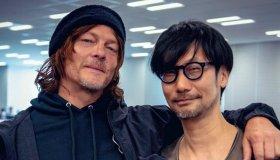 Ο Kojima διέψευσε φήμες που τον ήθελαν να μεταφέρει μπάτζετ απ' το Metal Gear Solid 5 στο P.T.