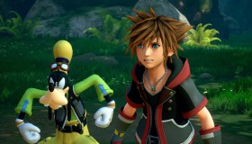 Kingdom Hearts III gameplay videos
