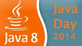 Java Day 2014: Call 4 Papers