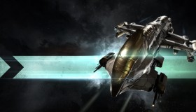 In-game καταναγκαστικά έργα για τους cheaters του EVE Online στην Κίνα