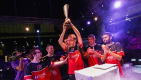 WLGaming Esports: Ένας υποσχόμενος Ελληνοκυπριακός οργανισμός