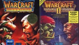 Τα Warcraft 1 και 2 στο Gog