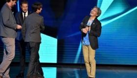 The Game Awards 2017: 11.5 εκατομμύρια θεατές