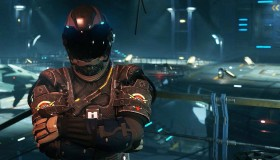 Star Citizen preview