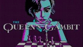 The-Queen-Gambit