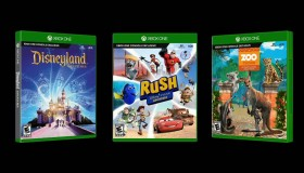 Τρία family game remasters για το Xbox One