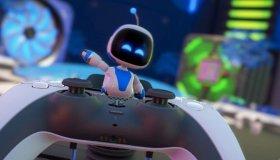 Ο σχεδιαστής του Astro's Playroom είναι ανοιχτός στο ενδεχόμενο ενός sequel