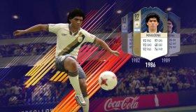 Fifa Ultimate Team 19: Δεν θα μπουν άλλα Prime Icon Moments στα SBCs