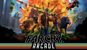 Far Cry 5: Arcade Mode