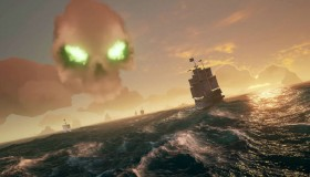 Sea of Thieves: Τι νέο έρχεται